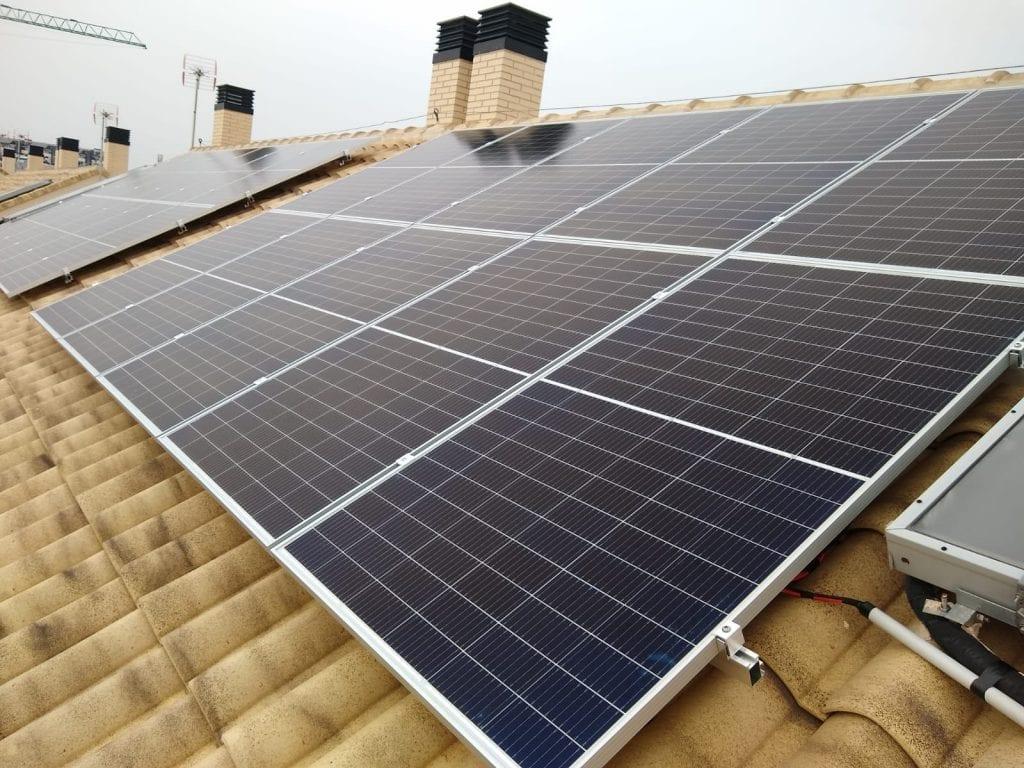 Rentabilidad de las Placas Solares