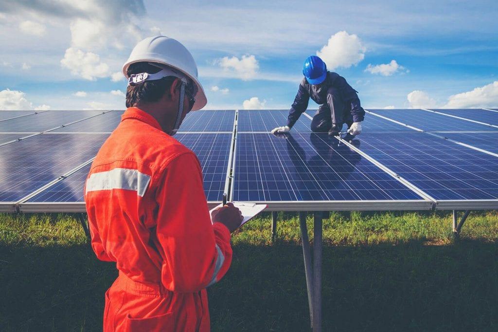 Mantenimiento de Placas Solares: cómo realizarlo
