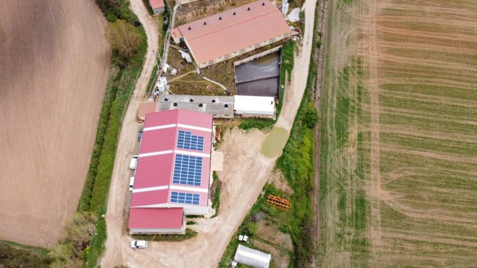 Proyectos de autoconsumo Industrial y agrario