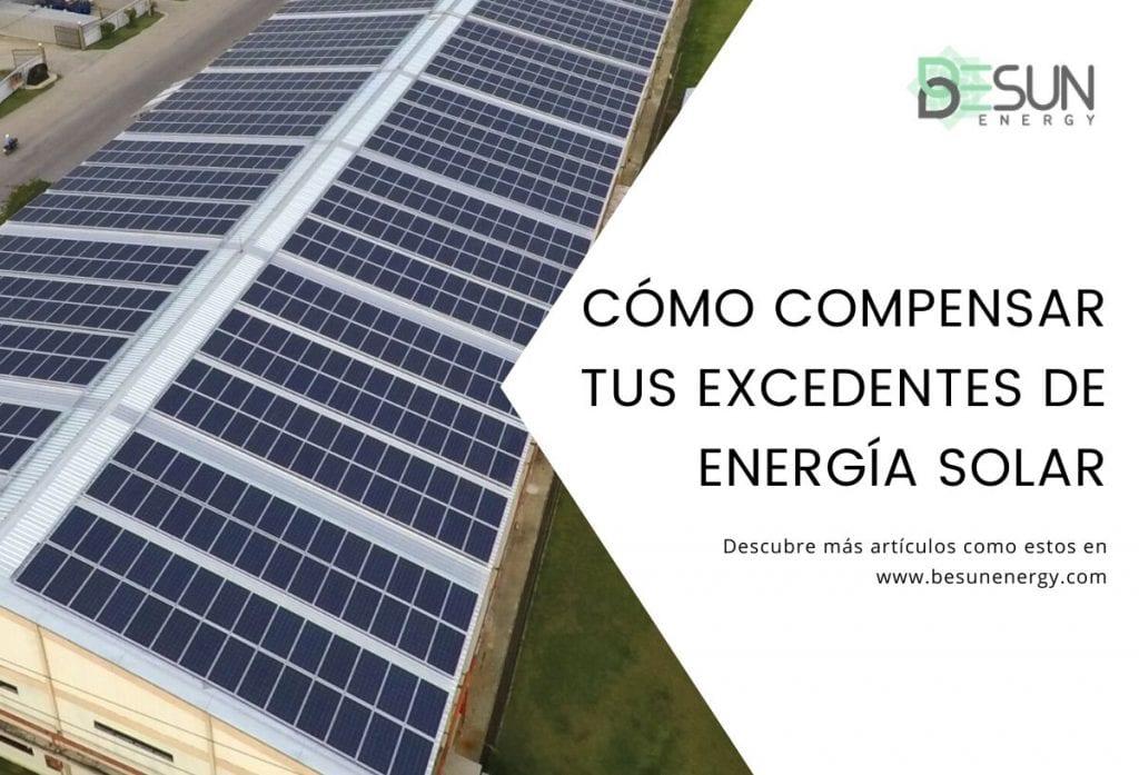 vender energía solar a la red