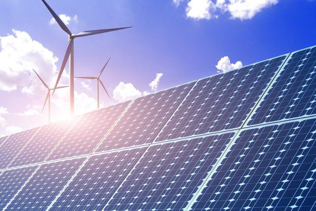Régimen Retributivo Energías Renovables