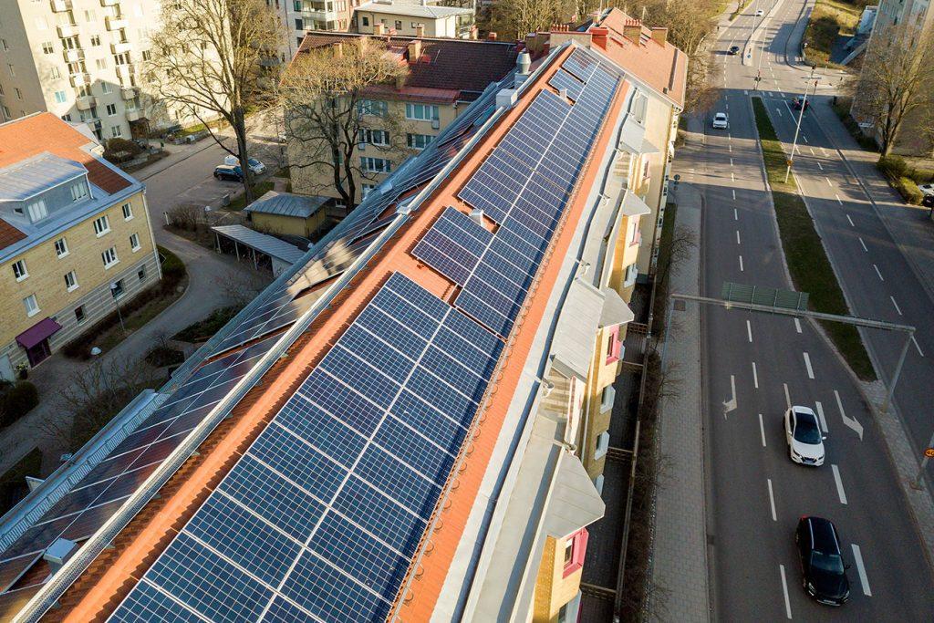 comunidad energética local